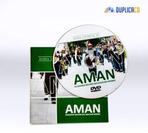 CD AMAN