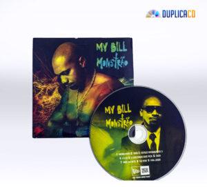 MV BIL CD