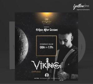 viking cd promo
