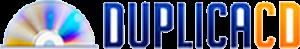 Logo Duplica CD