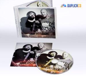 Marcos bueno cd