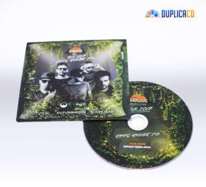Warung CD promo